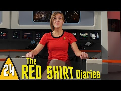 This Side of Paradise - The Red Shirt Diaries - Ep 24