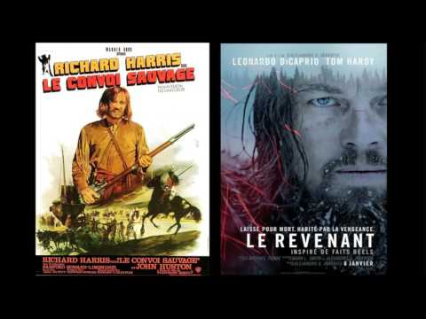 The Revenant Vs Le Convoi Sauvage (SPOILS)