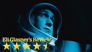 First Man: Ignore the 'ridiculous' controversy, this is Oscar gold