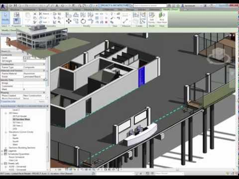 Revit Structure Training with Excitech - YouTube