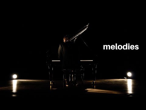 MELODIES - MY RODE REEL 2017 BTS