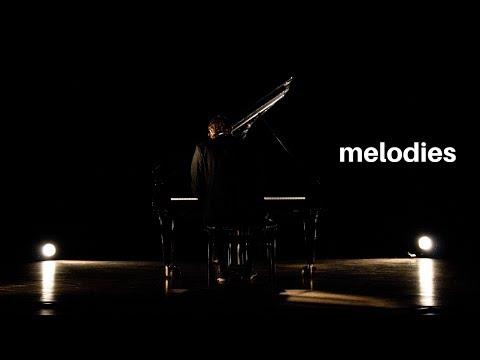 MELODIES - MY RODE REEL 2017 BTS
