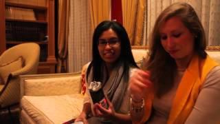 Party BJX  Style & Feedback From Young Jewish Professionals