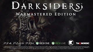 Darksiders Warmastered Edition STEAM cd-key