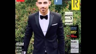 Joe Jonas - The Headline Song
