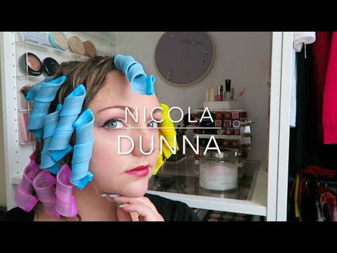 Magic Hair Curlers Review | Nicola Dunna Mp3