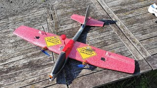 LIDL Glider FPV Coud Surfing