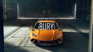 Party Favor & Bad Royale - Bury ft. Richie Loop [WM]