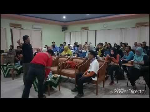 Seminar SAR Api Jilid II |Perawatan Alat Pemadam dan Rescue Korban