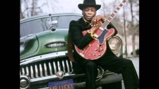 John Lee Hooker-I Wanna Walk/Lyrics