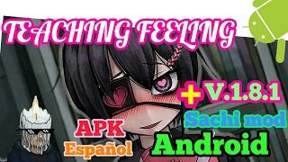 teaching feeling apk español 2.2.1
