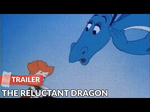 The Reluctant Dragon Movie Trailer