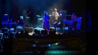 Stereolab: The Emergency Kisses - Live (New York, 2008)