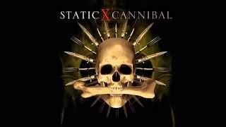 Static-X - Cannibal (2007) [Full Album + Bouns Tracks] High Quality Mp3