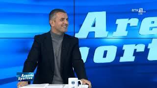 Arena Sportive 25.10.2020