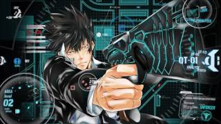 Abnormalize - Psycho-pass Op 1 - Full Female Version