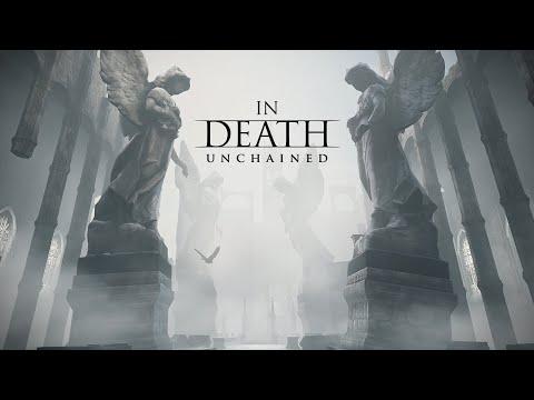 launch trailer de In Death: Unchained