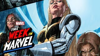 The X-Men's Most Wanted | This Week in Marvel