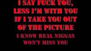 No Lie -2 Chainz, Drake, Wiz Khalifa, Lil Wayne - Remix