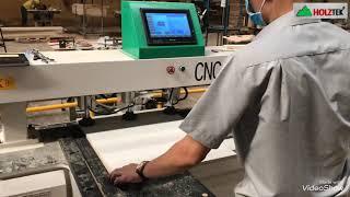 MÁY KHOAN NGANG CNC ĐỊNH VỊ BẰNG LASER CNC-2500A