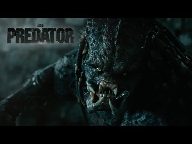 The Predator Breathe Deep TV Spot