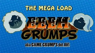 Game Grumps: Best of Avi (THE MEGA LOAD)