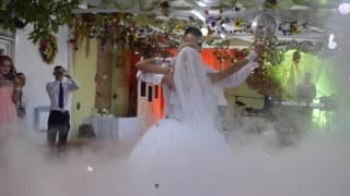 Професійна постановка весільного танцю - Андрій і Надя