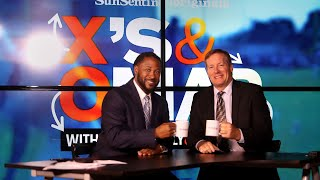 LIVE: X's & Omar: Miami Dolphins NFL Draft review