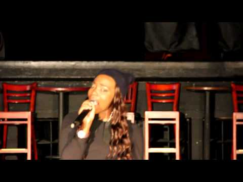 "Mirakle- ""Slow Loud And Bangin"" Live at Iguana Lounge"