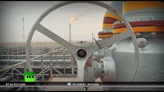 «Газпром нефть» запустила газовую инфраструктуру на месторождении Бадра в Ираке