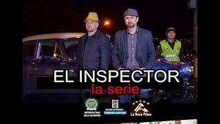 EL INSPECTOR  LA SERIE / 50 MINUTOS