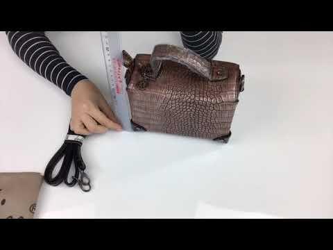 Clutch Box Koffer Steampung Gothik Damen Tasche Handtasche Henkeltasche Abendtasche Bag сумка