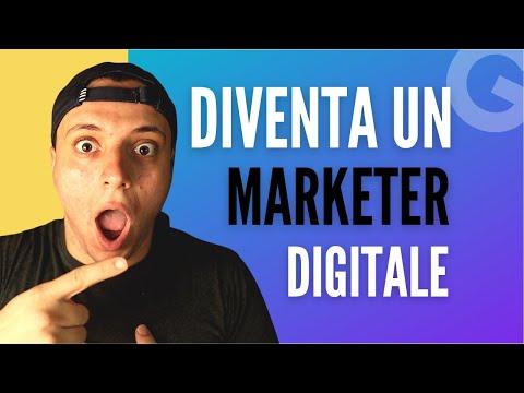 Digital Marketing Corso Gratis 2021 (Guida Completa)