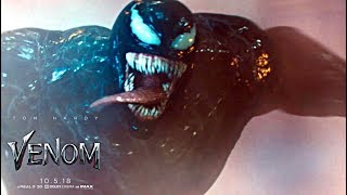 VENOM   Eminem (Music Video)