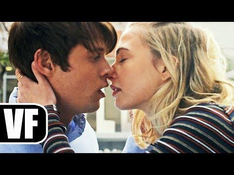 DAYBREAK Bande Annonce Teaser VF (Netflix 2019) Adolescent