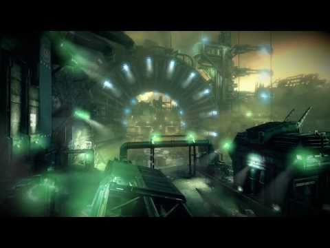 Killzone 3 beta Launch Date, Playstation +  exclusivity and Trailer released