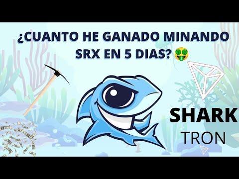 СКАМ! #SHARKTRON. SHARKTRON – пассивный заработок 3,72% в день.