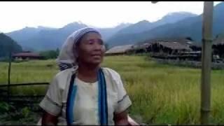 TANI ETHNIC -Jajinja -west siang-galo tribe