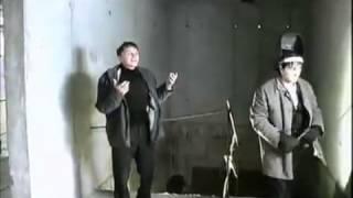 Бригада  Приколы во время съёмок  Кадры сцены не вошедшие в сериал