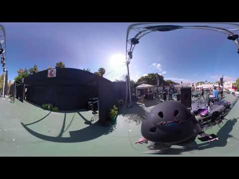 Briatore en Caballa Rock 019/360º