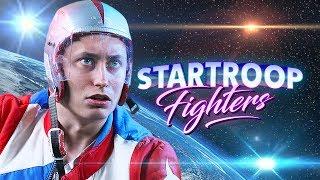 STAR TROOP FIGHTERS