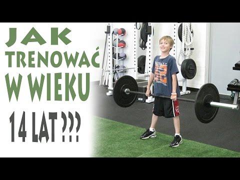 Trening mięśni wilgoć