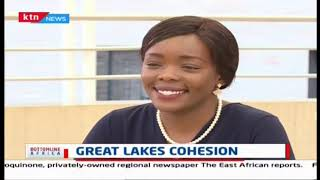 Peace and cohesion for Great Lakes Region