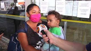 Funcionária testa positivo para Covid-19 e Banco do Brasil fecha agências em Patos de Minas para sanitização.