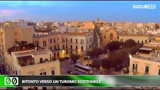Bitonto verso un turismo sostenibile