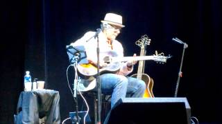 John Hiatt, Long time coming, Cayamo 2014