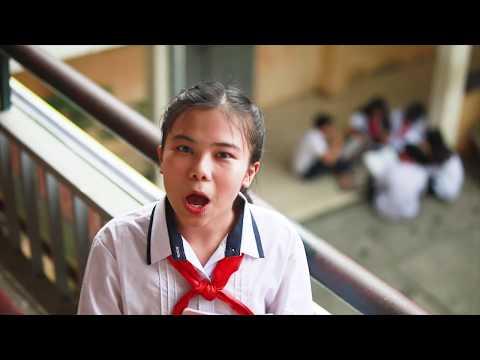 MV COVER | THỜI HỌC SINH CỦA HỌC SINH TRƯỜNG THCS THỊNH LIỆT
