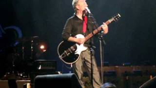 Brian Setzer - I won't stand in your way live at HMH 2009