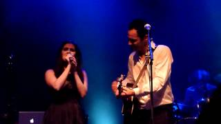 Ycare & Joyce Jonathan - Botero  Concert La Cigale (Paris) 16 mars 2012 HD