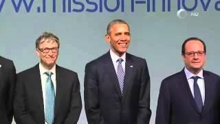 Especiales Noticias - COP21 de París. Un nuevo pacto para salvar al planeta
